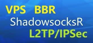 玩VPS基础应用,安装BBR,SSR,L2TP,以及LNMP组件。