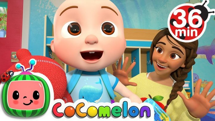 ABC  Kids SONG  – Cocomelon