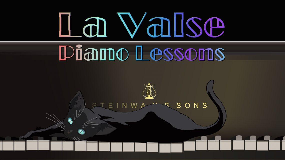 密码保护:La Valse 琴课特辑01 《超实用和声学知识》完整版